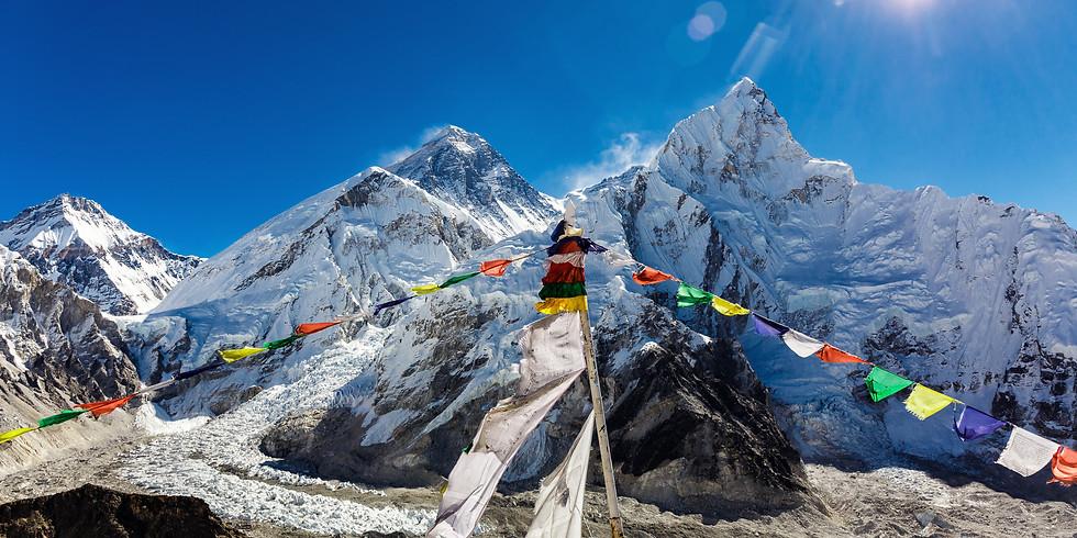 Urlaubskino: Nepal