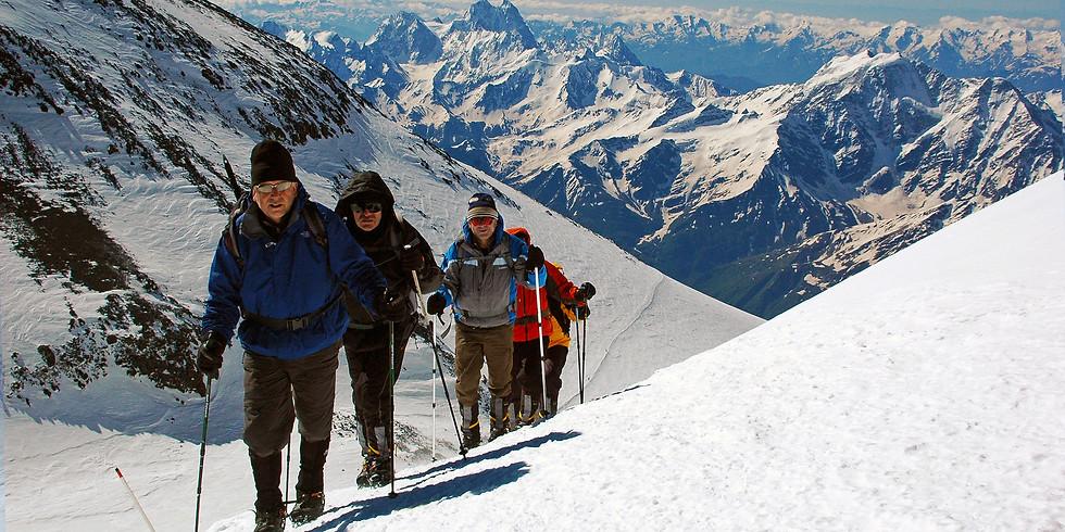 Urlaubskino: Elbrus