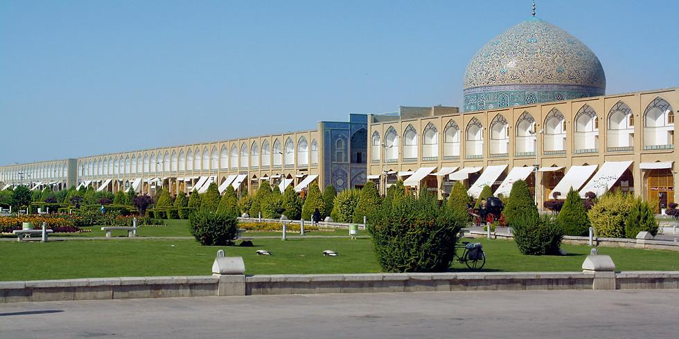 Urlaubskino: Iran