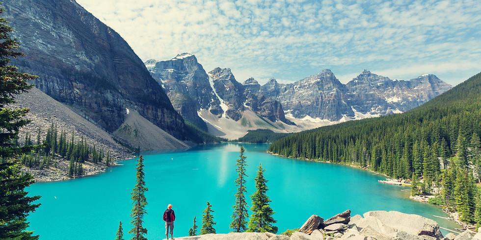 Urlaubskino: Kanada