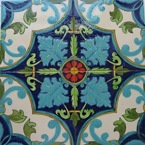 Al Andalus Spanish