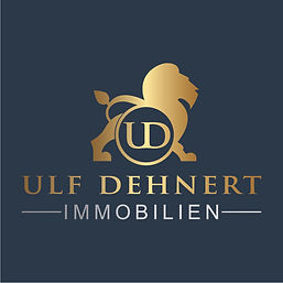 Ulf Dehnert - Immobilien Logo - Immobilienmakler Quickborn