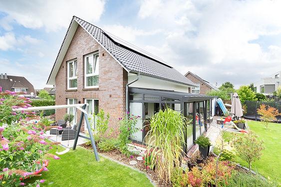 Einfamilienhaus kaufen in Quickborn Ulf Dehnert Immobilien