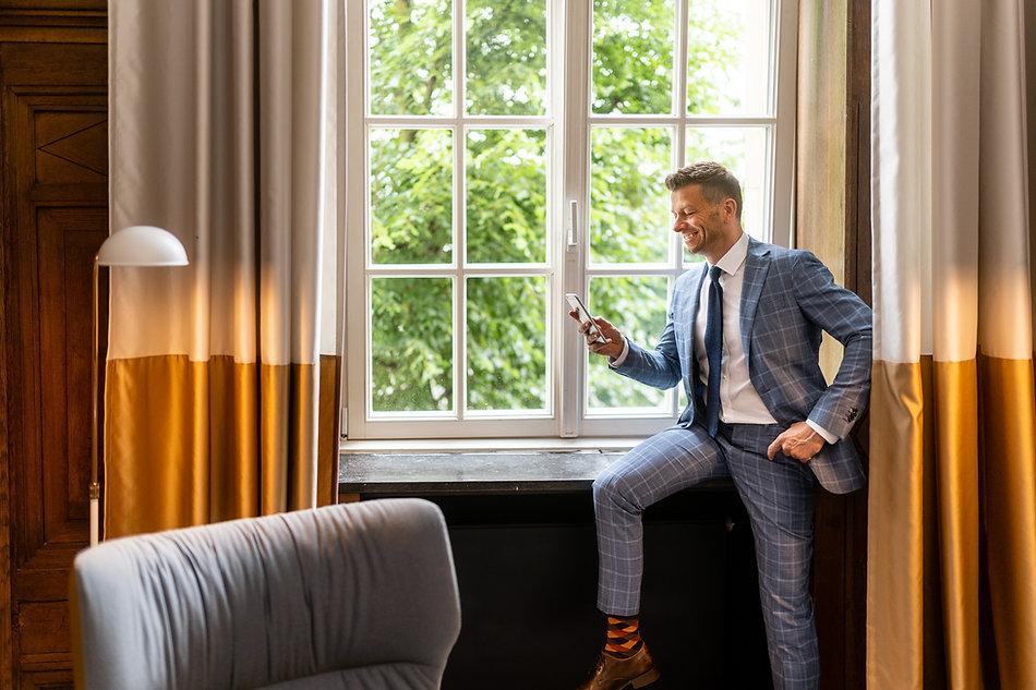 Ulf Dehnert Immobilienmakler Hamburg und