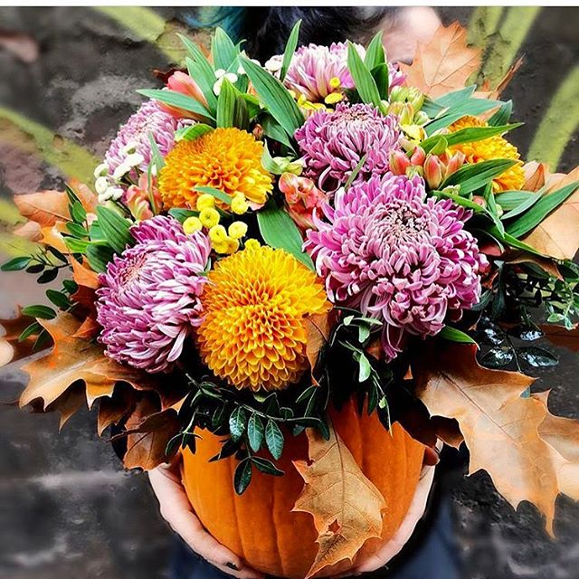 PumpkinLove #fuoridalmazzo #halloween #orange #fattoconamore #love