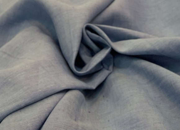 Gray Italian Linen