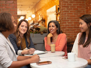 Employee Resource Groups: Providing an Outlet for Sensitive Discussions