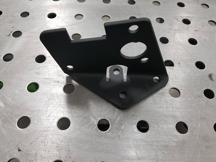 73-87SquareBody LS Swap DBW CTSV Style Throttle Pedal Bracket