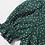 Thumbnail: Blusa con estampado de lunares