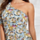 Thumbnail: Vestido asimétrico estampado floral