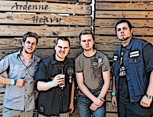 Ardenne Heavy
