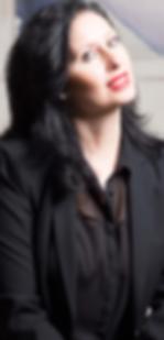 Marina Gutiérrez, responsable de Málaga DEBODA