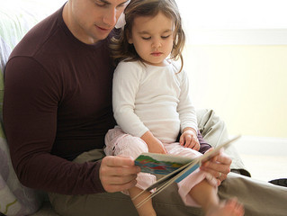 How to Teach Manners to a Toddler