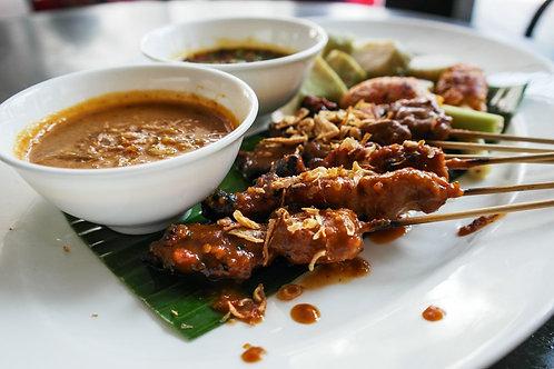 Boemboe Sate Ayam