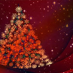 Kerstbuffet Indish