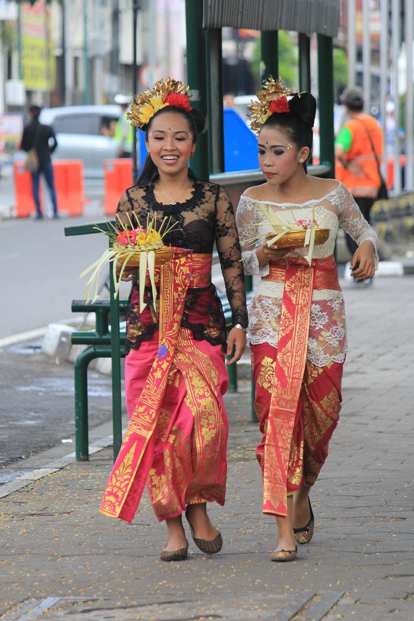 Indonesische kleding
