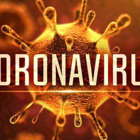 Coronavirus:  Germs Cannot Insist if the Body Can Resist!