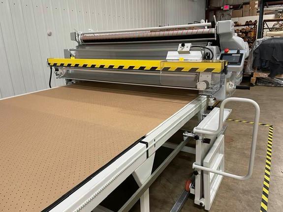 Pathfinder Cutting Machine