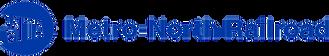 Metro-North Railroad logo
