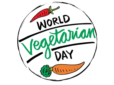 Vegetarianism- A rational call beyond the religious claim