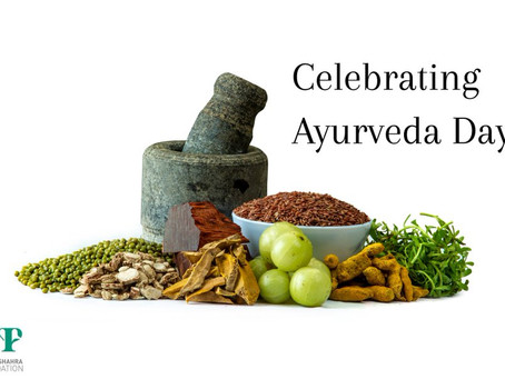 The Science of Life- Happy Ayurveda Day