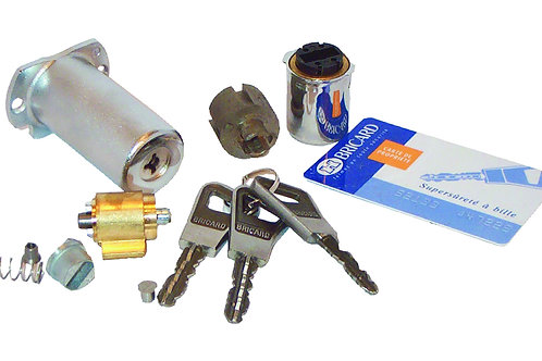 BRICARD cylindres SUPER-SURETE