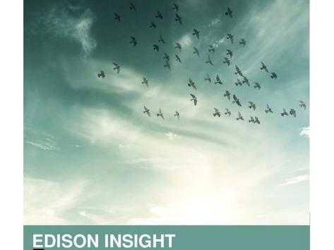 August Edison Healthcare Insight