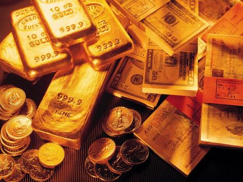 Monarch Mining Valuation Uplift