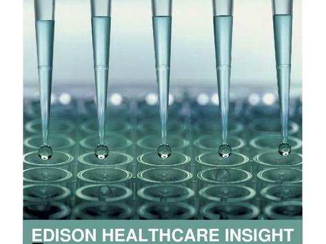 September Edison Healthcare Insight