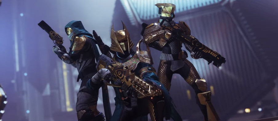 Trials of Osiris returns with Destiny 2: Season of the Worthy