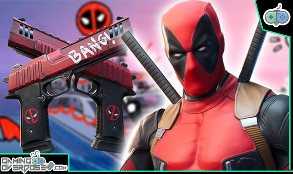 Here's How to Access Deadpool in 'Fortnite'