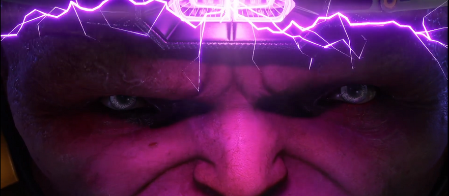 Marvel's Avengers Reveals ModoK as One of the Main Villains + New GamePlay