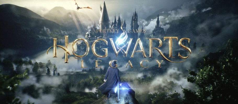 Hogwarts Legacy Delayed to 2022