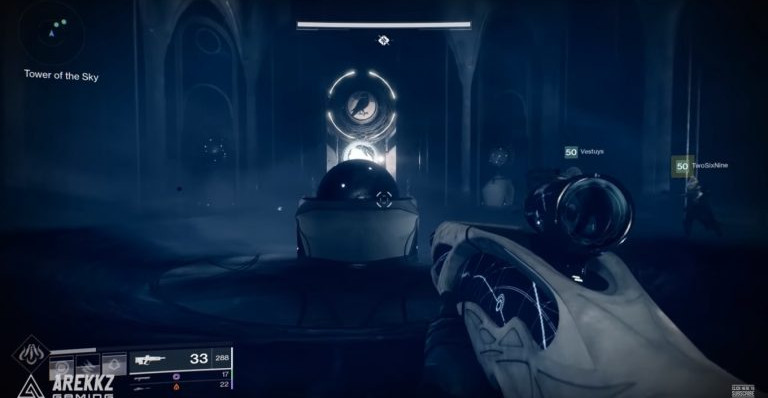 Destiny 2: Forsaken – How to complete The Shattered Throne dungeon