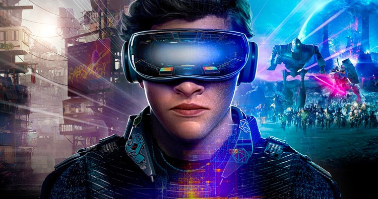 'Ready Player Two' Movie In the Works