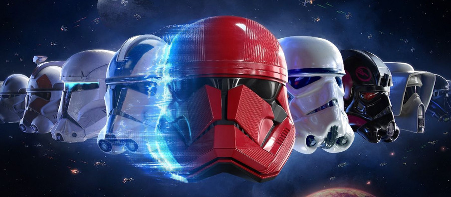 Star Wars: Battlefront 2 Will be Free on The Epic Games Store Next Week