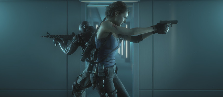 Resident Evil 3 shipments and digital sales reach 2 million copies