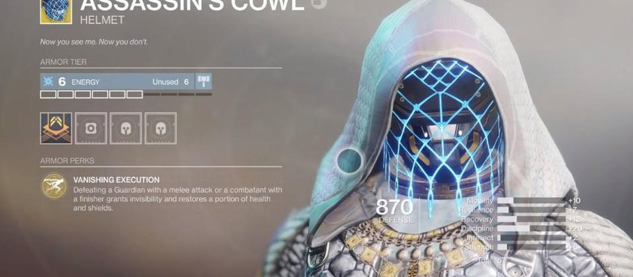 Here's How You Should Be Grinding Before 'Destiny 2: Shadowkeep'
