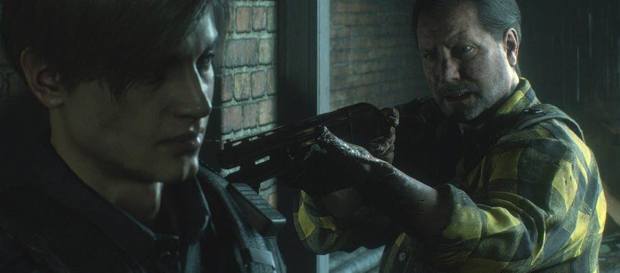 Resident Evil 2 Tips and Tricks