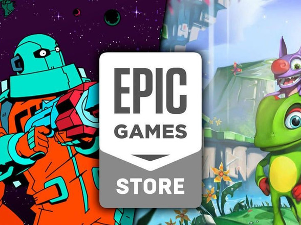 Void Bastards and Yooka-Laylee are free on the Epic Games Store