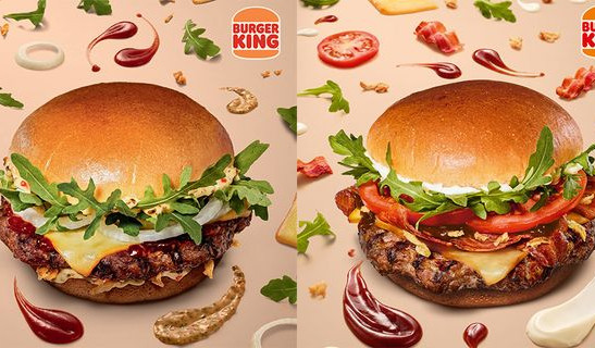 """Burger King's """"Gourmet Kings"""" Range Will Elevate Your Takeout Order"""