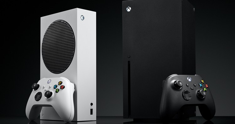 Microsoft Teases Backward Compatibility Updates For Xbox Series X/S