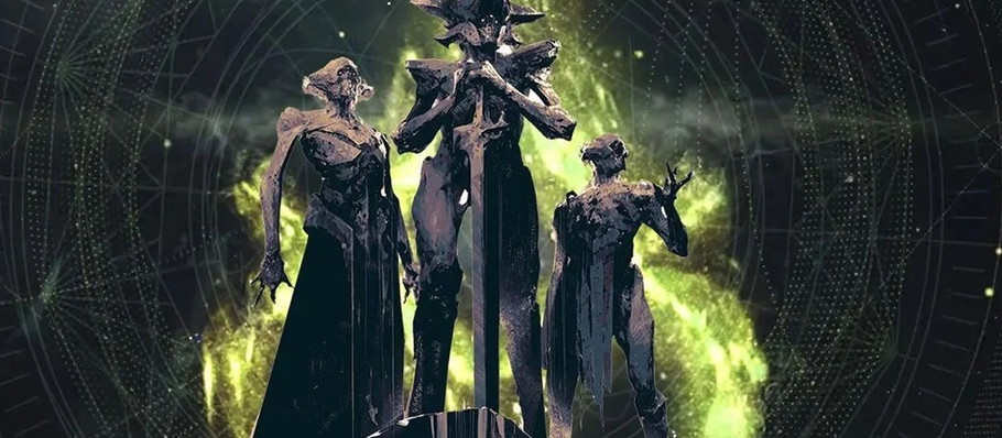 Destiny 2 expansion, The Witch Queen, delayed into 2022