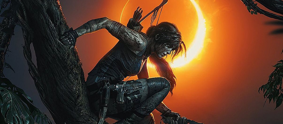 Tomb Raider Anime Series is in Development at Netflix