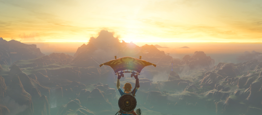 Ever Seen a No-Damage Perfect Run on 'Breath of the Wild'