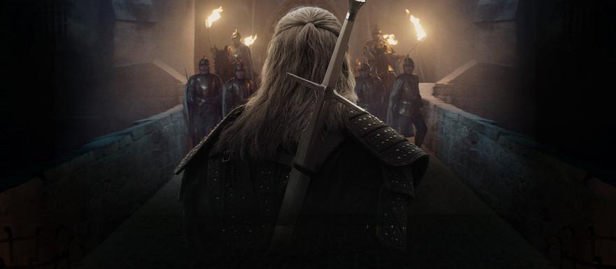 Netflix's The Witcher Shuts Down Season 2 Production Due to Coronavirus
