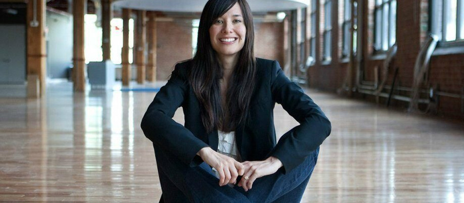 Meet Jade Raymond – Head of  indie studio working with Sony to create a new IP