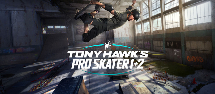 Tony Hawk Pro Skater 1 and 2 will be Getting Remastered