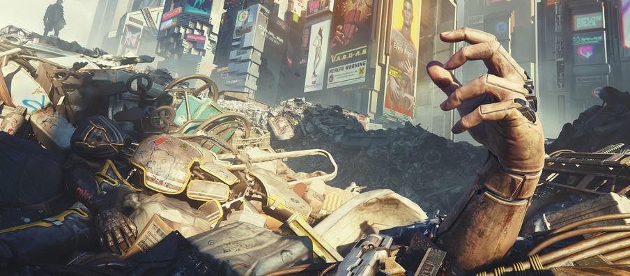 Cyberpunk 2077 DLC Details Leaked