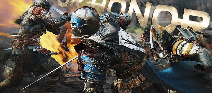 Everything Wrong with For Honor